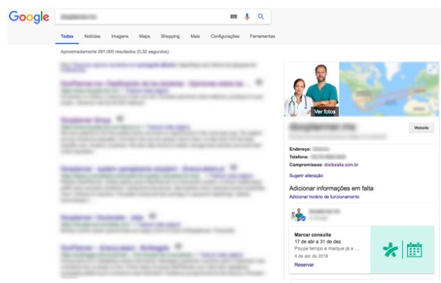 Doctoralia-Google-Meu-Negocio-Especialistas