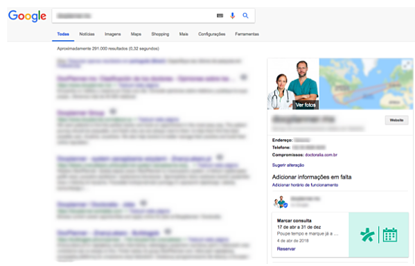 Doctoralia-Google-Meu-Negocio-Especialistas