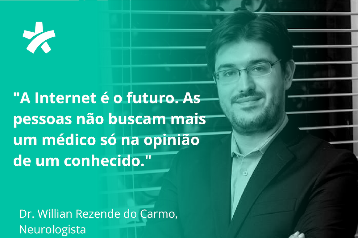Dr Willian Carmo Rezende
