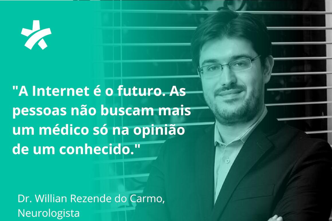 Dr Willian Carmo Rezende