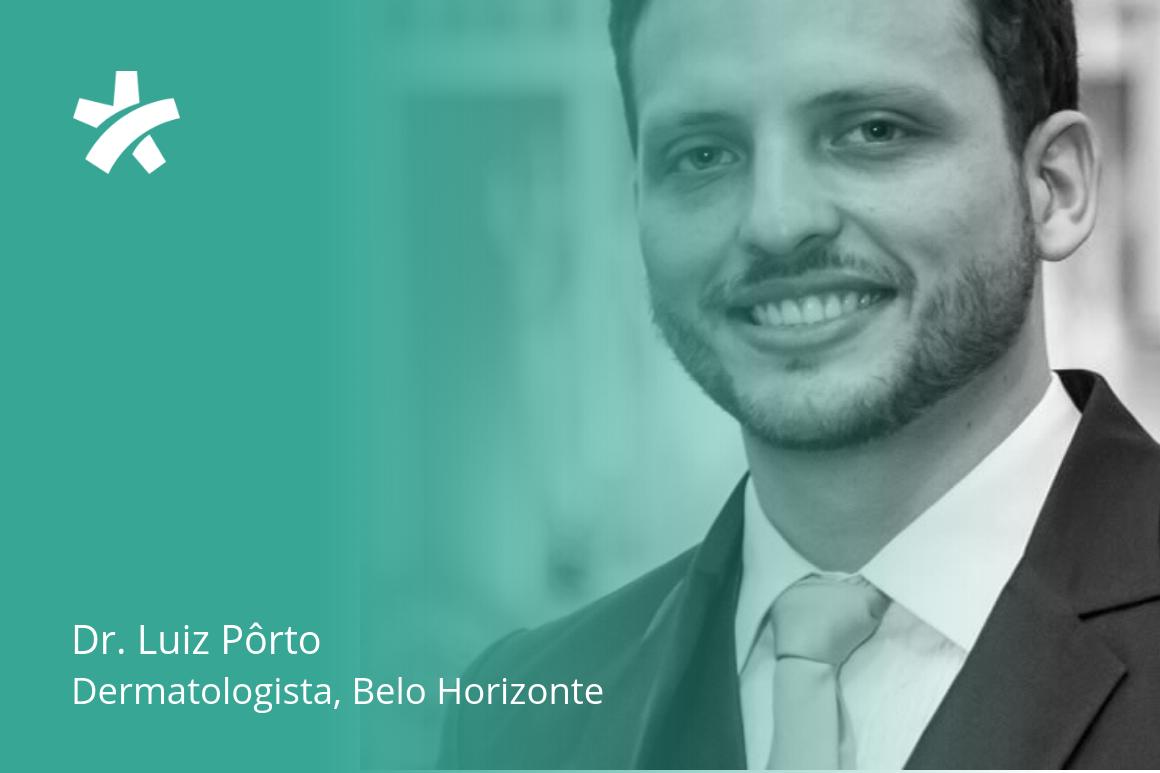 Dr. Luiz Porto - Docotralia