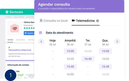 Telemedicina Doctoralia