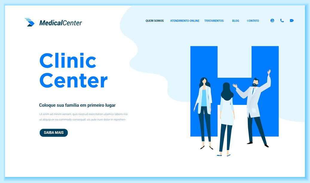 Como atrair visitas de qualidade para o site de sua clínica - Doctoralia