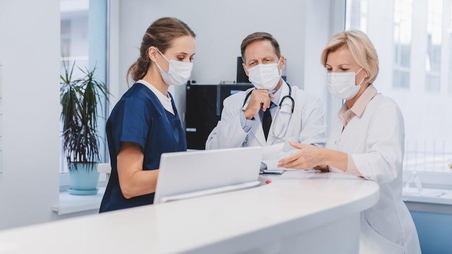 Dicas de gestão para secretárias - Blog Doctoralia