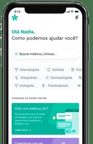 Doctoralia - App para Pacientes
