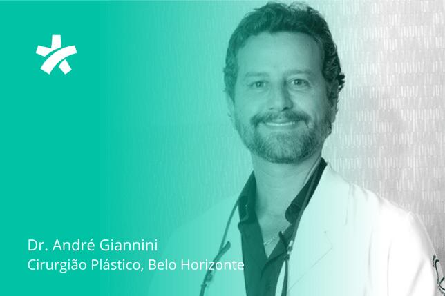 Dr Andre Giannini - Cirurgiao Plastico - Doctoralia