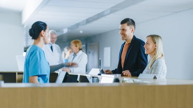 Empoderamento do paciente como seu hospital pode oferecer uma excelente experiência digital - Doctoralia