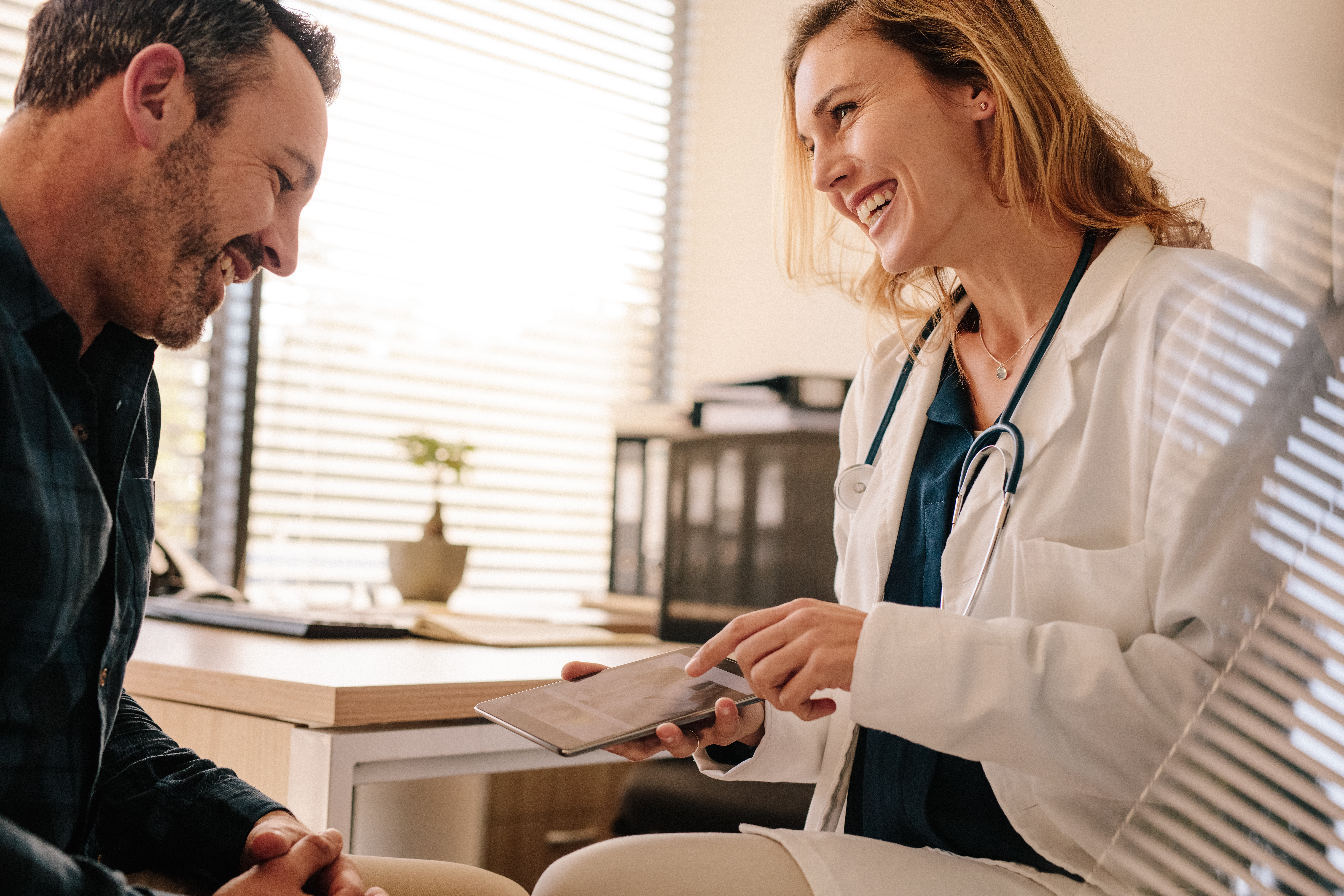 Empoderamento do paciente. Como sua clínica pode oferecer uma experiência digital - Doctoralia