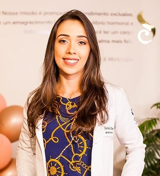 Nutricionista Nathalia  Ramos