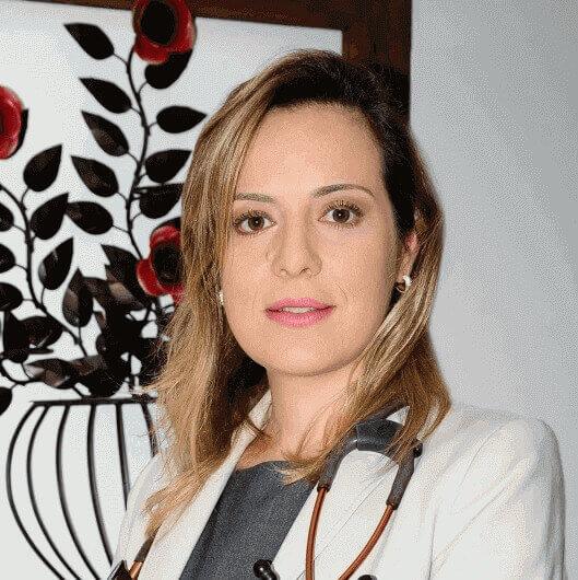 Prof. Dhianah Santini Endocrinologisa  Doctoralia