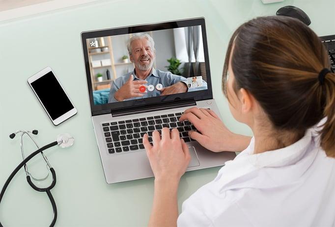 Telemedicina: o que a lei diz - Doctoralia