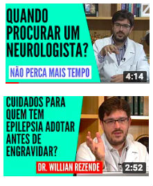 Videos - Willian rezende castro