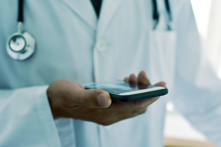 Código de ética médico