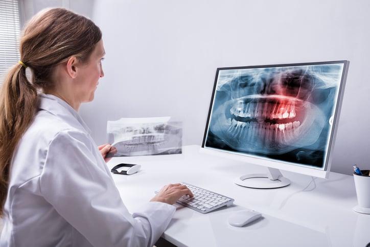 Doctoralia e Dental Office para dentistas