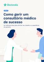 eBook - Como gerir um consultório de sucesso