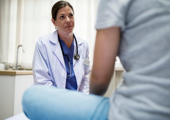 linguagem da mudança medico paciente