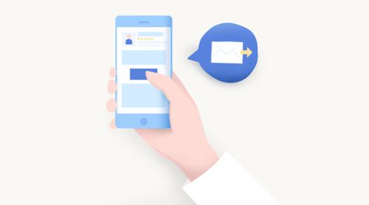 mails-sms-fidelizacao-pacientes