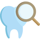 Icone - Consultórios dentais