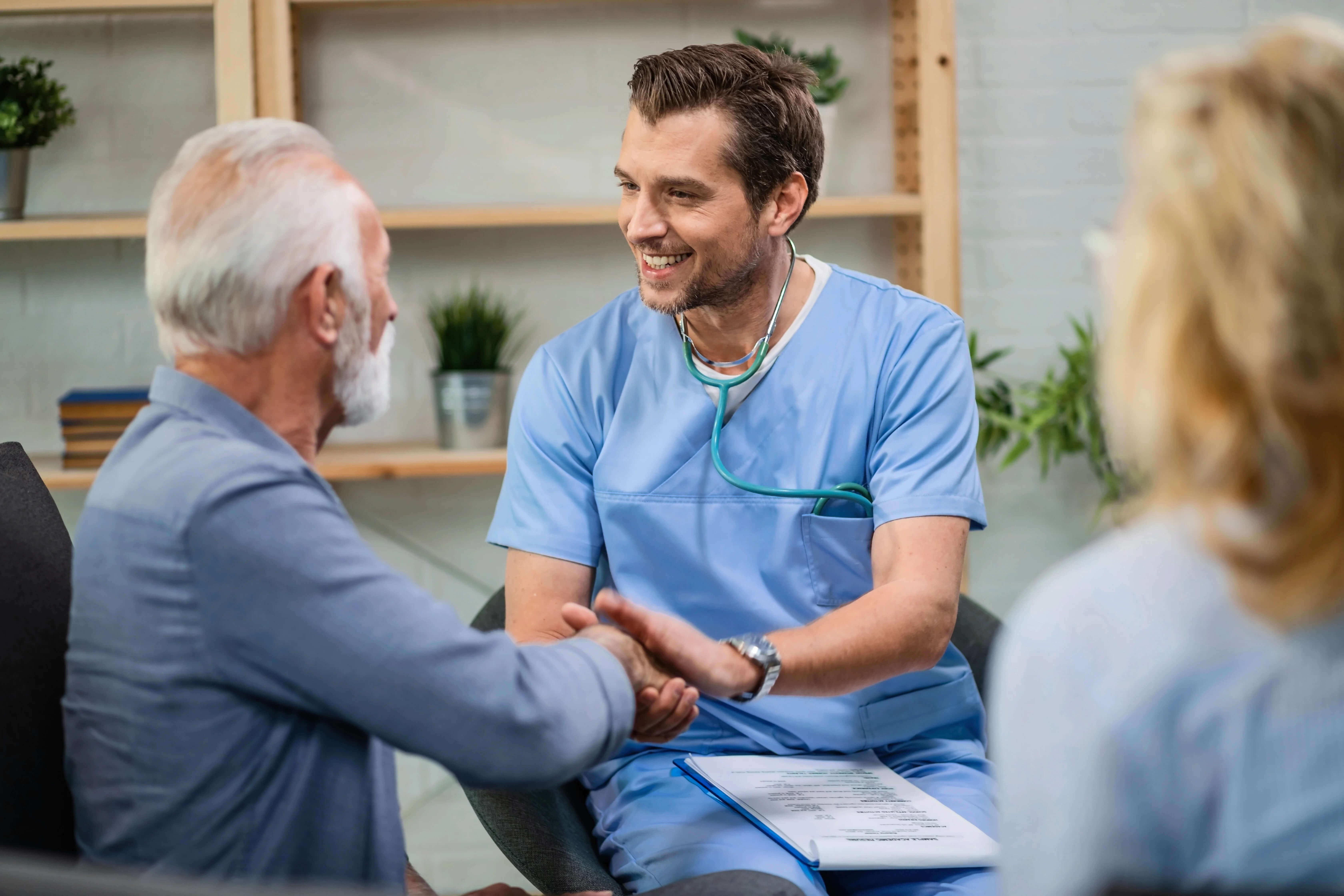 Como a Experiência do Paciente afeta sua jornada na Doctoralia? Veja entrevista