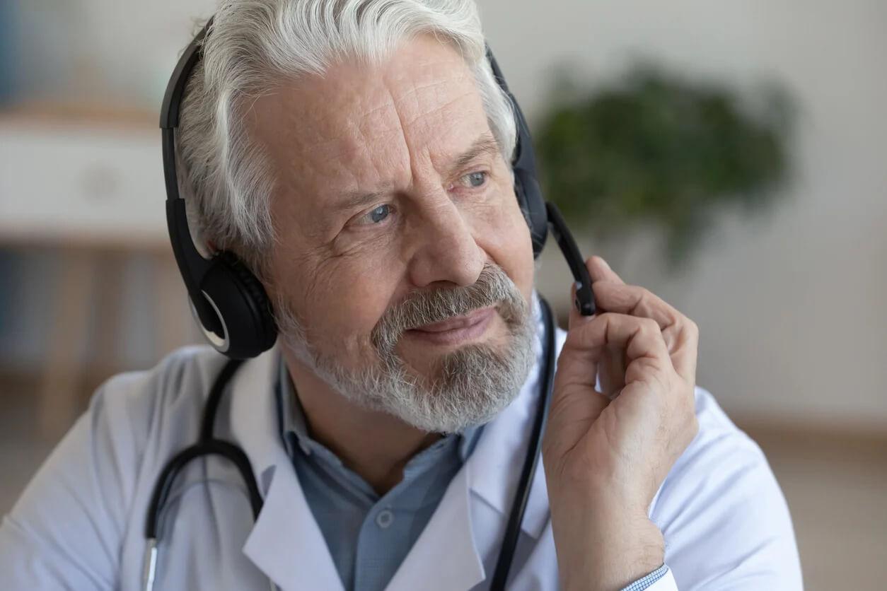 Os melhores podcasts para profissionais da saúde