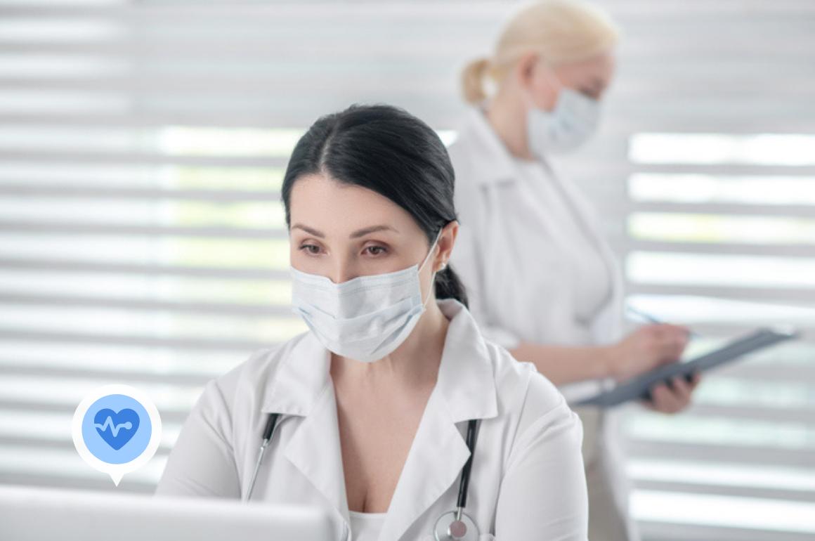 Novos recursos para médicos disponibilizados durante a pandemia