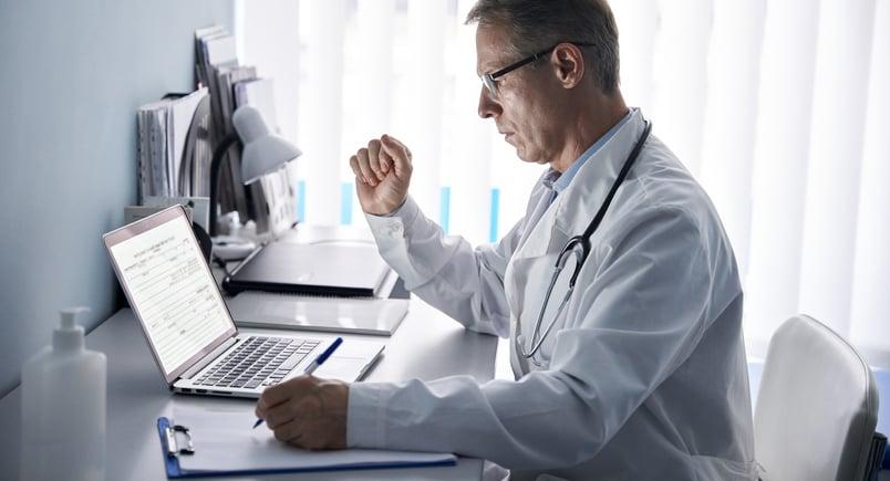 Prontuário eletrônico do paciente (PEP): o que é? Quais as vantagens?