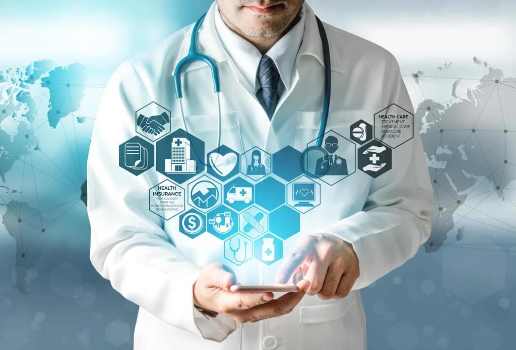 Bate-papo profissional: telemedicina pelo mundo e tendências para o Brasil