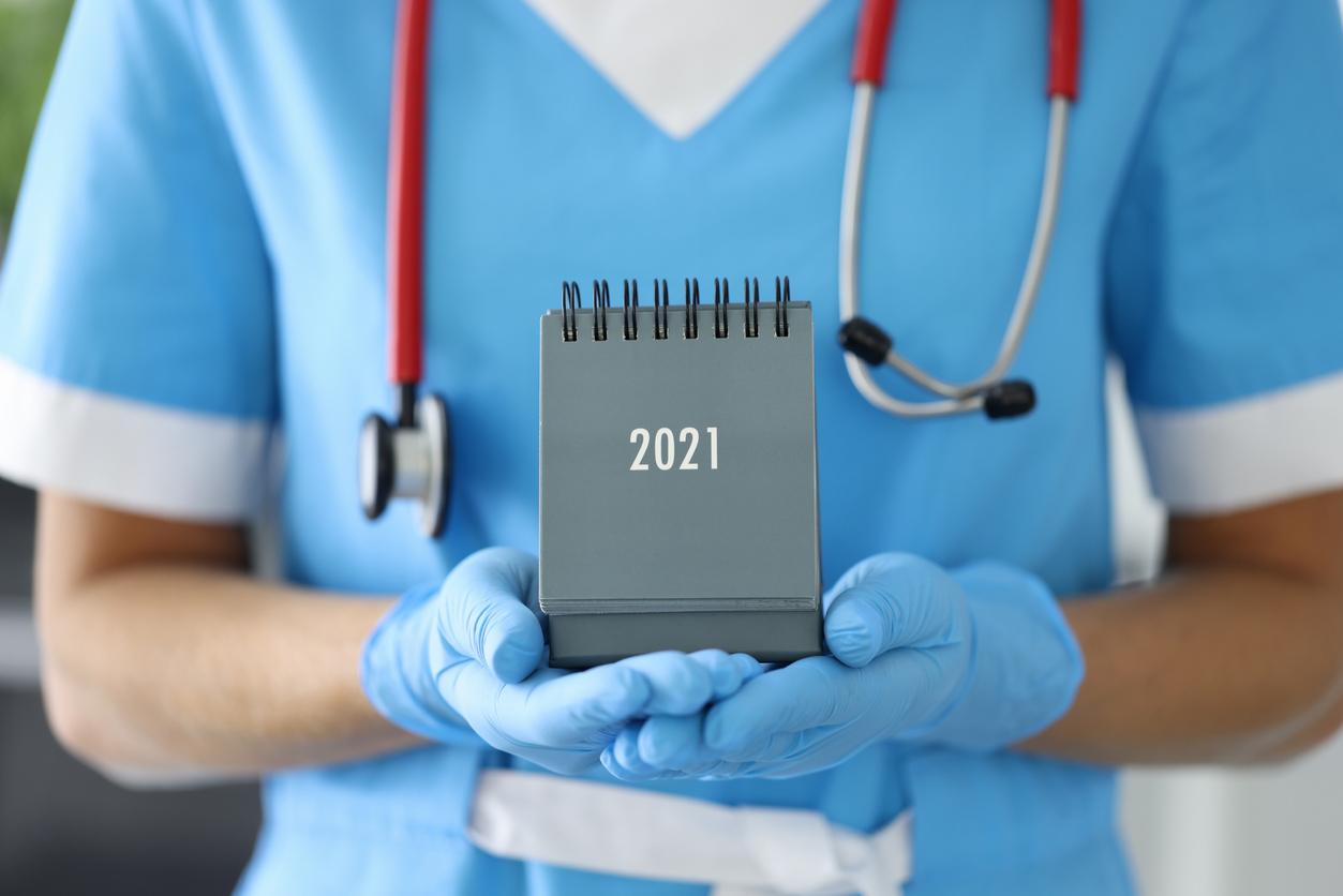Saúde em 2021: 5 tendências para profissionais estarem atentos